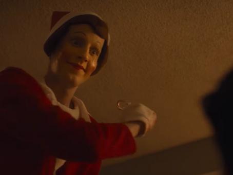 This Elf On A Shelf Murders People