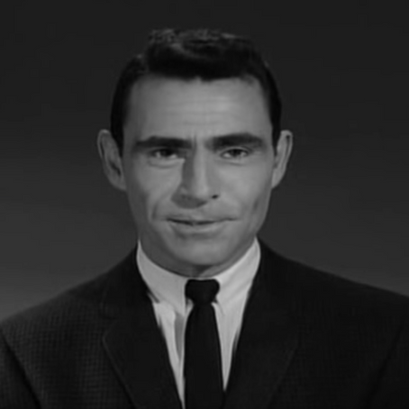 Happy Birthday To Rod Serling