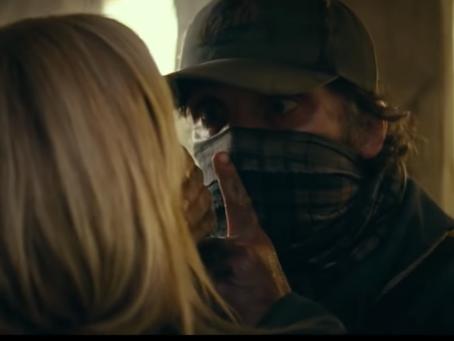 A Quiet Place 2 Trailer Drops