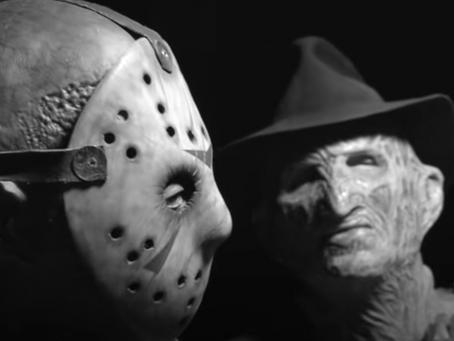 Freddy Vs. Jason-The Musical