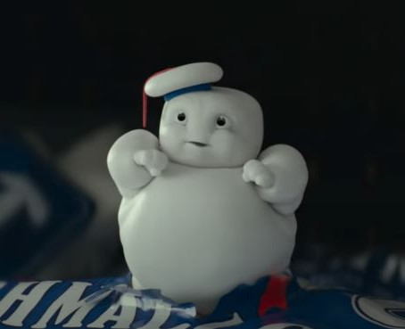 Ghostbusters Trailer Is Amazing