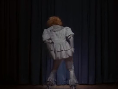 Pennywise Does Napoleon Dynamite