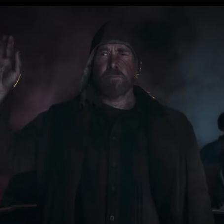 The Devil Below Trailer Promises Cool Monster