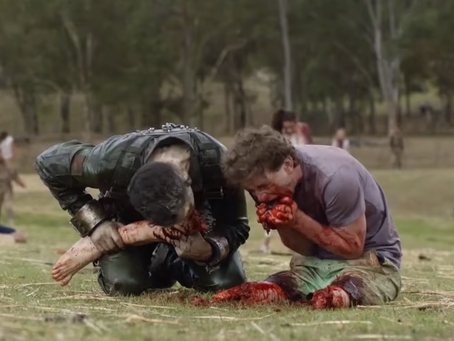 Could 'Little Monsters' Be The Next Zombieland?