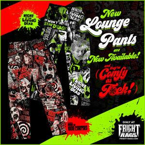Fright-Rags Has The Xmas Spirit
