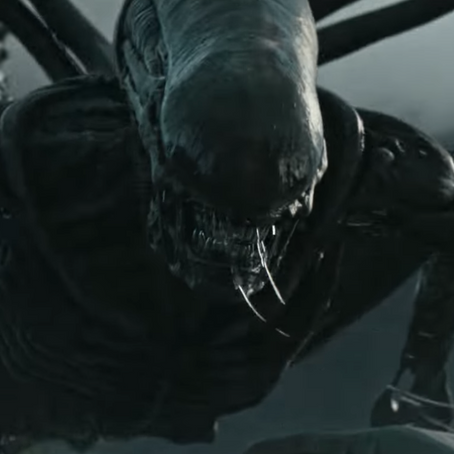 A Look Back At The Alien Series