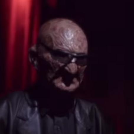 """Freddy Krueger Raps In """"Dreamers Paradise"""""""