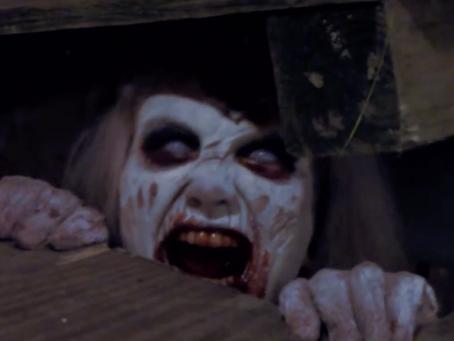 Evil Dead Fan Film Within The Woods