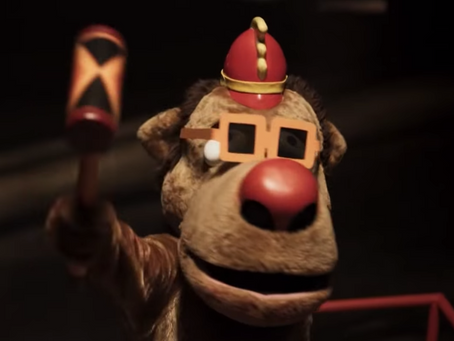 The Banana Splits Are Here To Murder Your Childhood