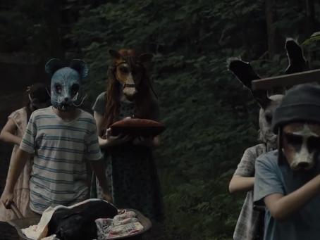 Pet Sematary Trailer Drops