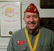 PDD Murphy G. Ragsdale Jr.