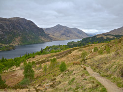 Lochs of the Highlands