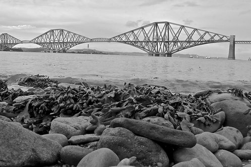 Beside the Forth