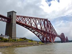 Forth Bridge: In Profile