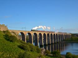 The Royal Border Bridge