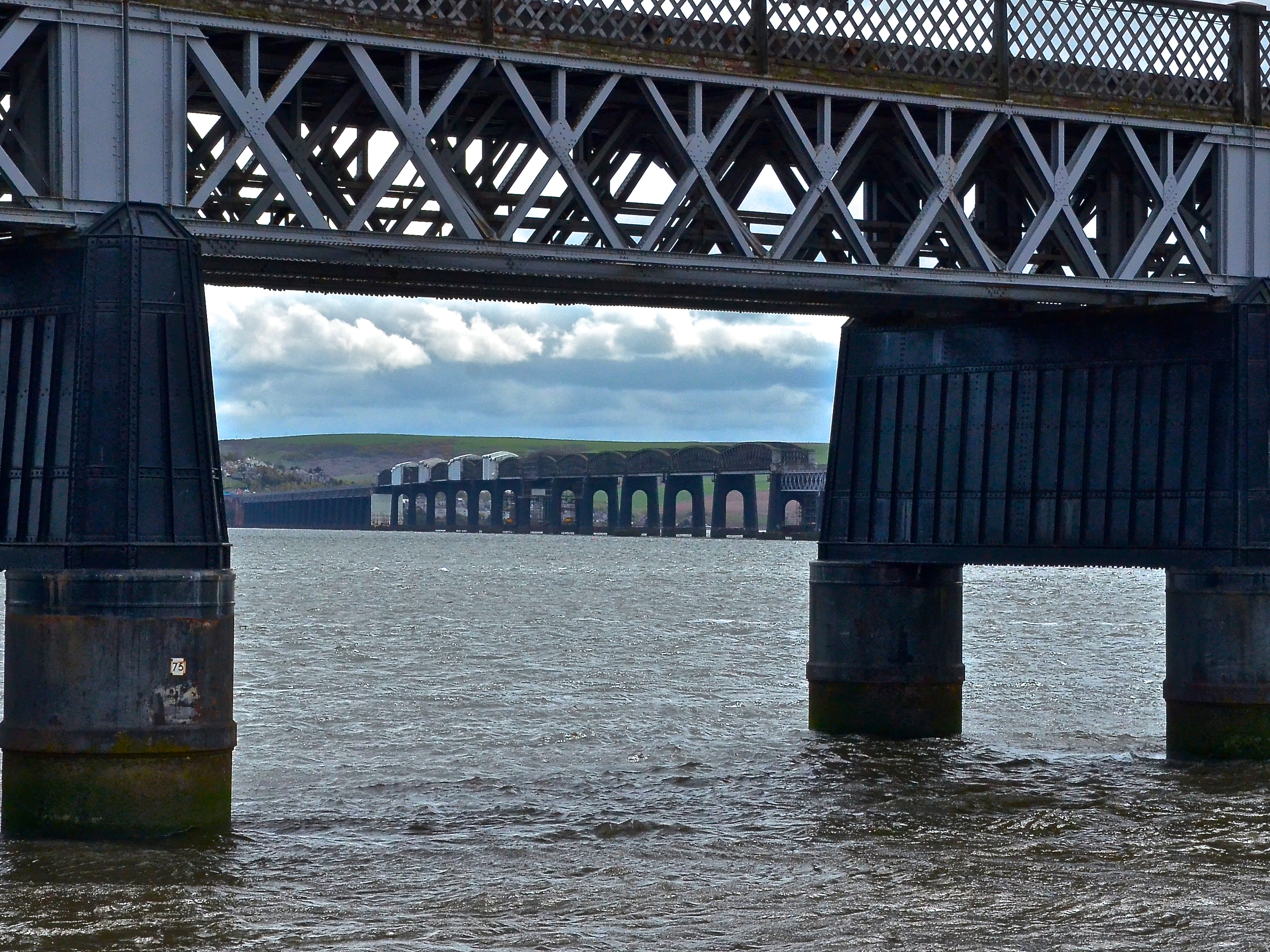 Down by the Silvery Tay