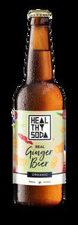 Real Ginger Beer