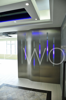 Office Design (Kwun Tong)