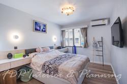 Fairview Park (Master Bedroom)
