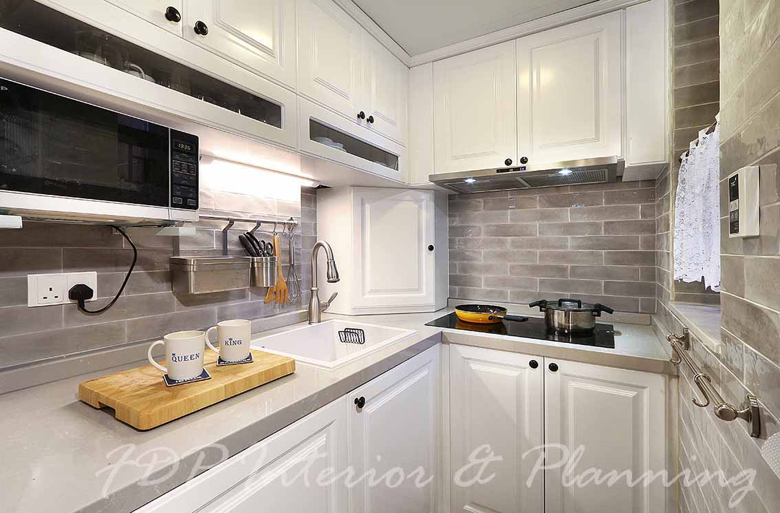 Grand Palisades-Kitchen