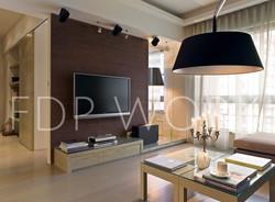 La Splendeur (Living Area)