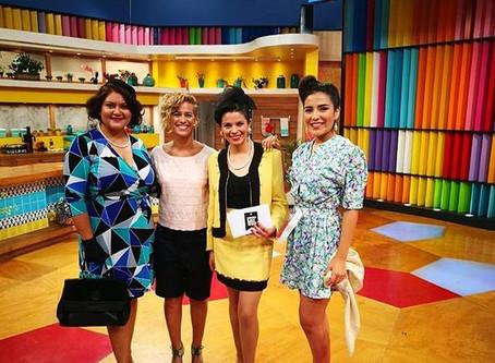 PARTICIPACIÓN TV CHILE