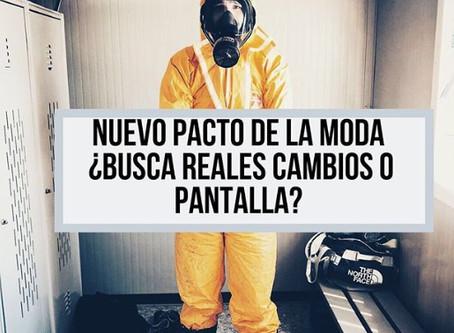 """""""PACTO DE LA MODA"""""""
