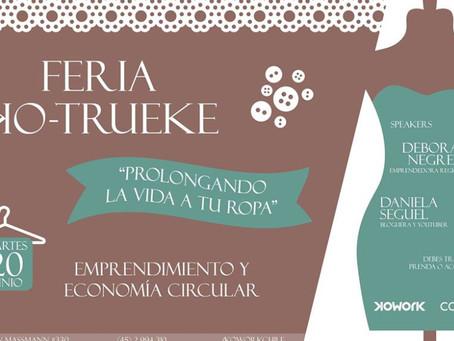 KO-TRUEKES FEMENINA 2017 - Temuco