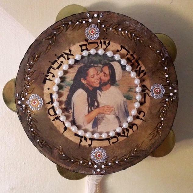 מתנה לחתן וכלה