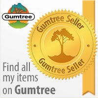 ACCREDITED GUMTREE SELLER