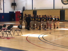 Youth Police Academy 2019 Class #10