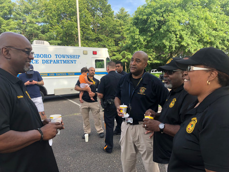 Kona With A Cop 2019