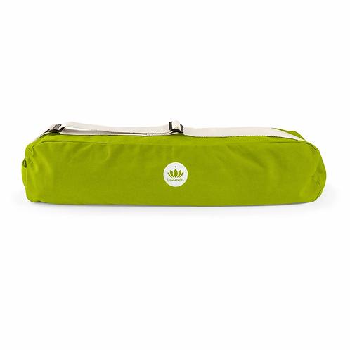 Yogatasche Pune grün