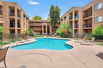 CBRE sells 156-unit Royal Village in Glendale for $19.8M
