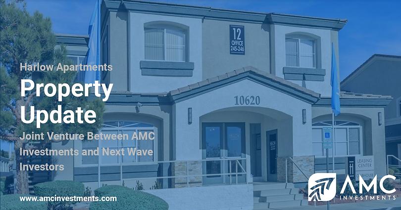 Next Wave Investors sells 98-unit Luxury Multifamily Community in Las Vegas