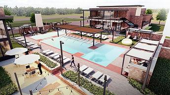 Presidium Breaks Ground on 340-unit Apartment Complex at Alliance