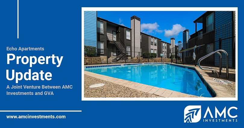 Apartment Community Sells to Austin firm