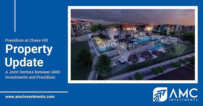 More Luxury Apartments near La Cantera are Underway