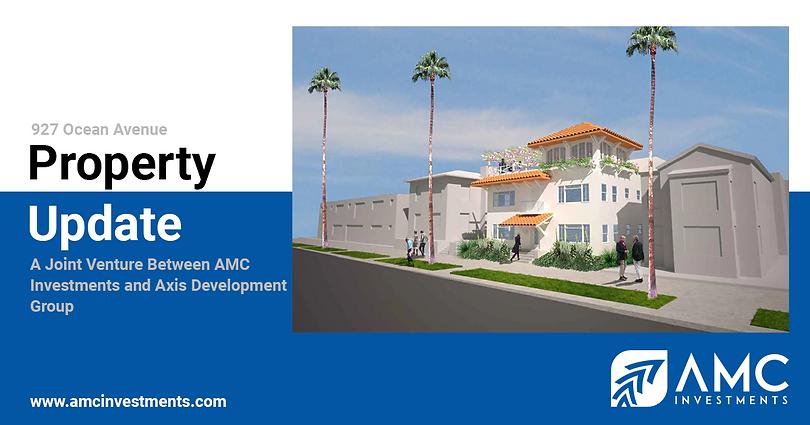 Renovation of Santa Monica Apartment Property