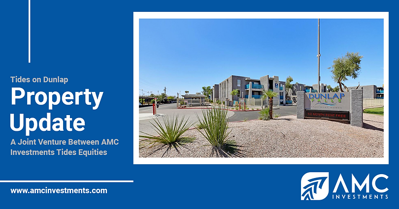 Shefflin Properties Sells Multifamily Community in Phoenix to Tides Equities