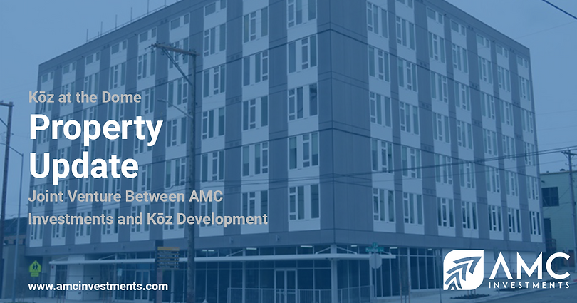 Koz sells 256 multifamily units in Tacoma for $40M