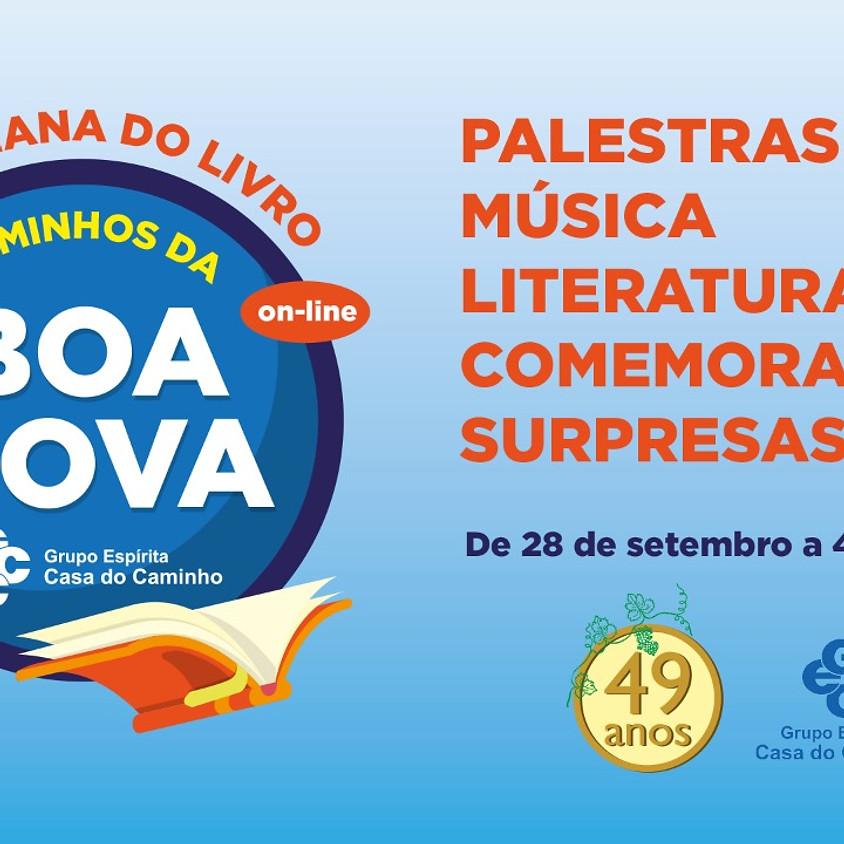 LIVE - PAULO por Sandra Maria L. Boari