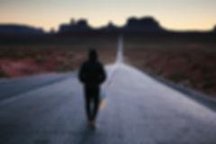 Lone Yürüyüşü