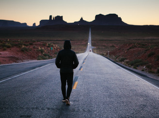 Conquering fear to move Forward