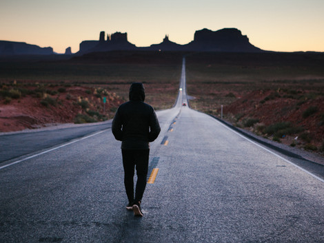 Don't Stumble Over Something Behind You: Three Steps to Break Free from Past Failure
