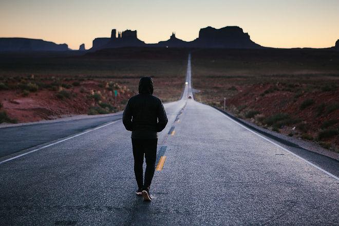 Lone Weg