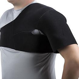OTC Neoprene Shoulder Support