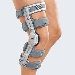 M.4s OA Custom Knee Brace