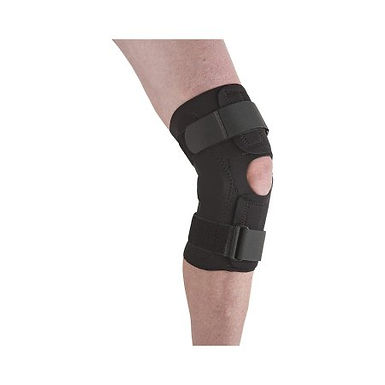 Hinged Knee Support Ossur