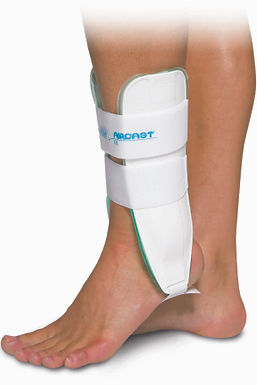 Ankle Support Air Stirrup